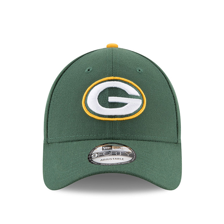 9FORTY The League Greenbay Packers - 0