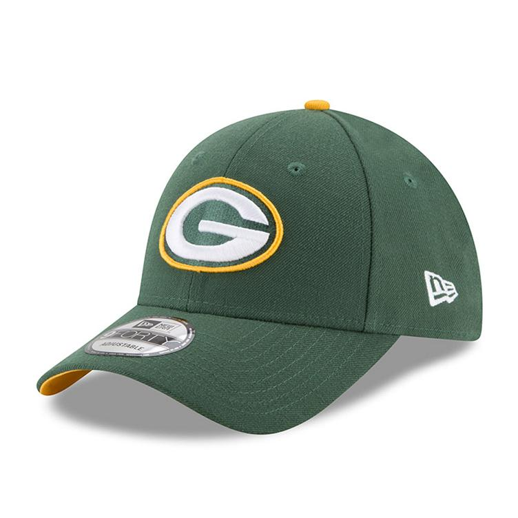 9FORTY The League Greenbay Packers
