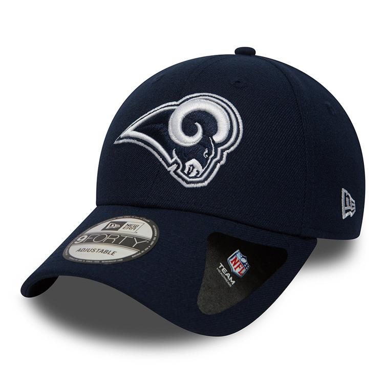 9FORTY The League Los Angeles Rams