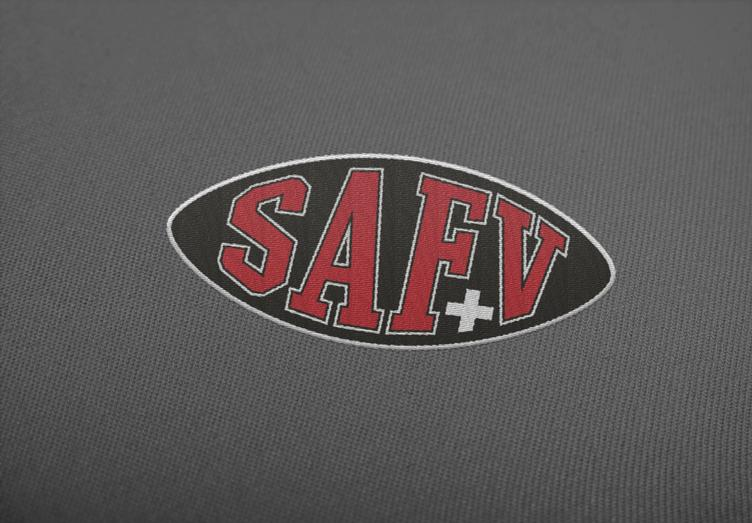 SAFV National Team Fan Gear