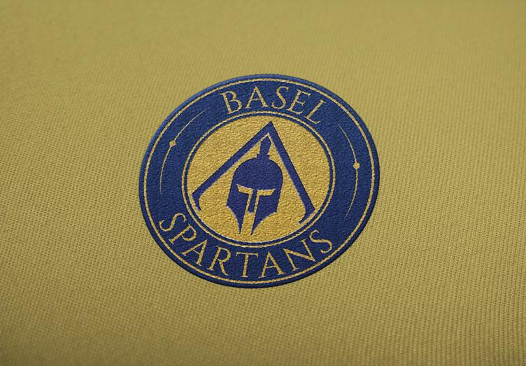 Basel Spartans Fan Gear
