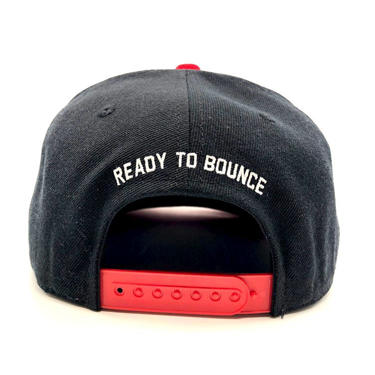 Lobster & Lemonade Snapback Cap Classic Bouncers - 1