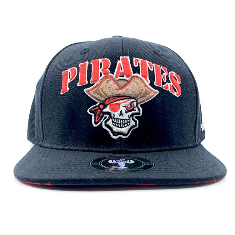 Lobster & Lemonade Snapback Cap Classic Pirates