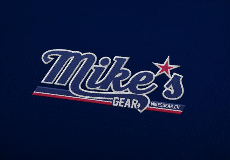 Mike's Gear