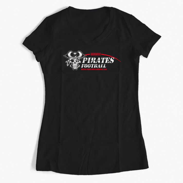Argovia Pirates Ladies Fan Shirt