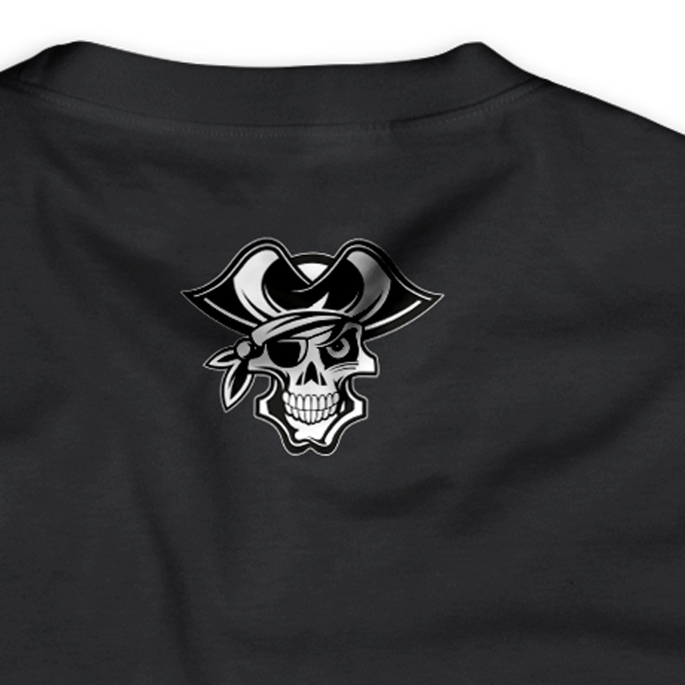 Argovia Pirates Fan T-Shirt - 2