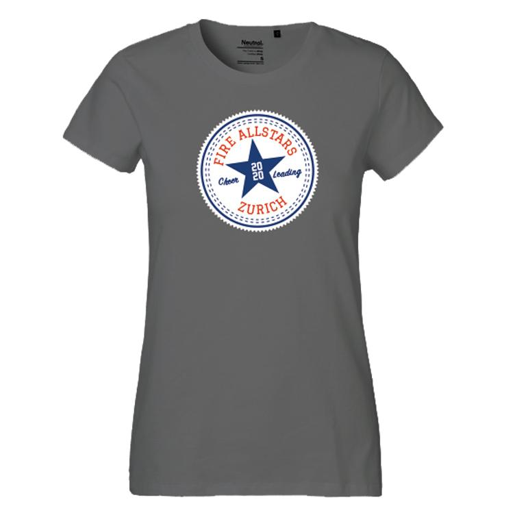 Fire Allstars Fan-Shirt 2020 Ladies