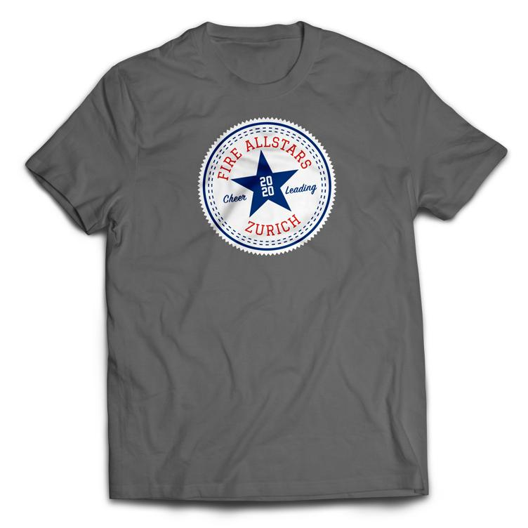 Fire Allstars Fan-Shirt 2020 Kids