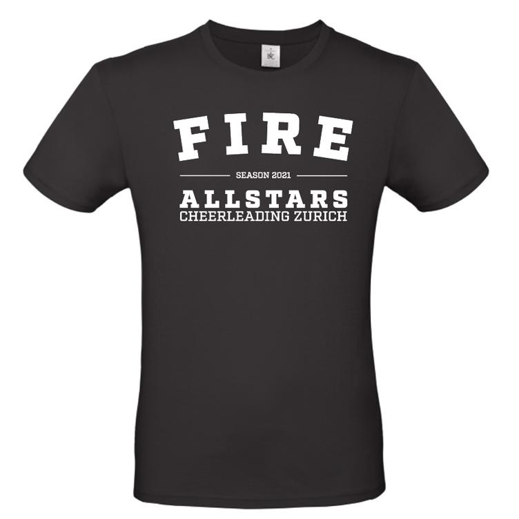 Fire Allstars Fan-Shirt 2021 Men