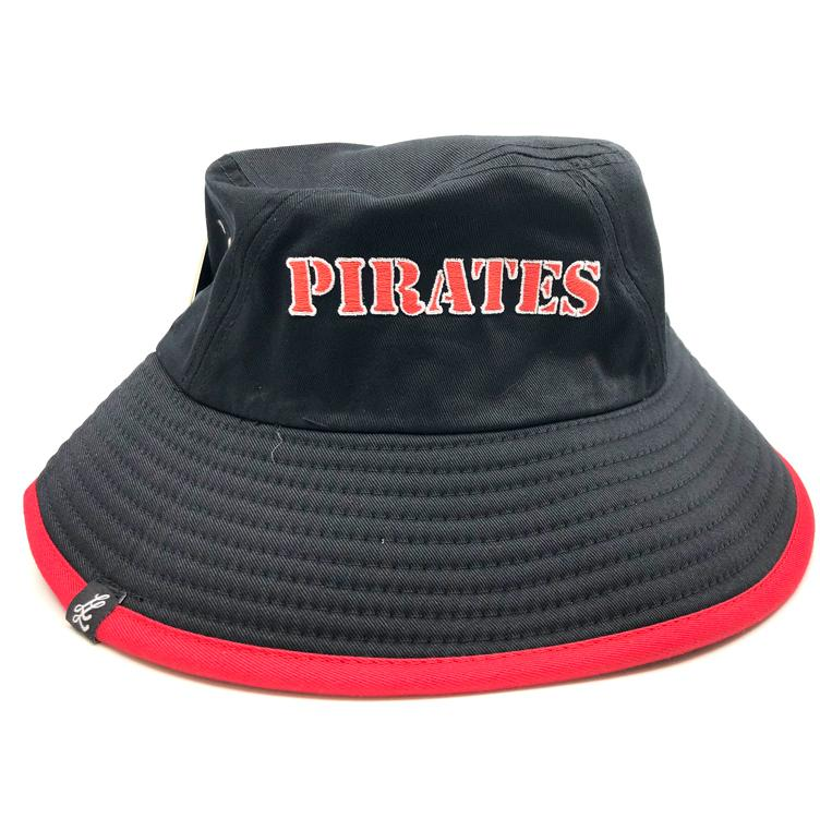 Pirates Bucket Hat - 1