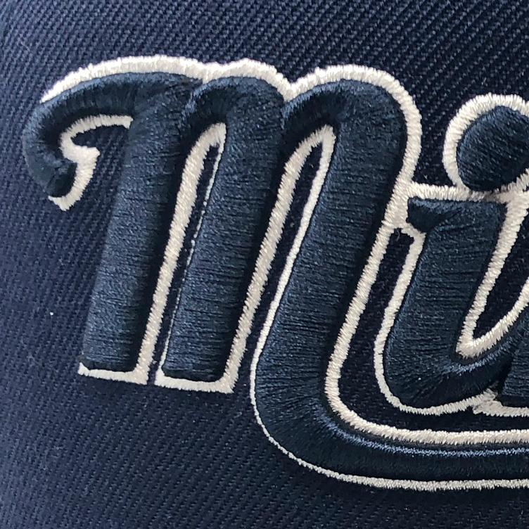Mike`s Gear Logo Cap - 0
