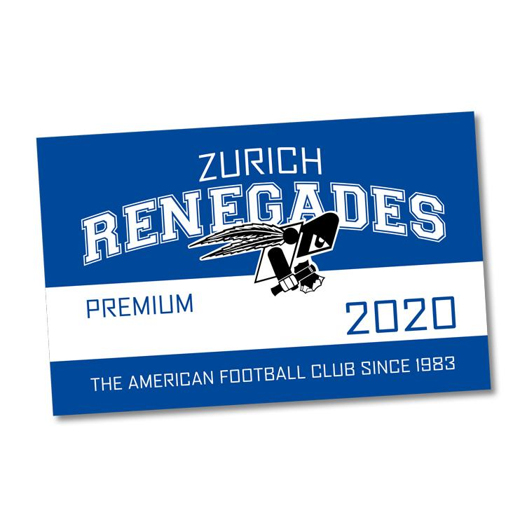 Renegades Premium Pack